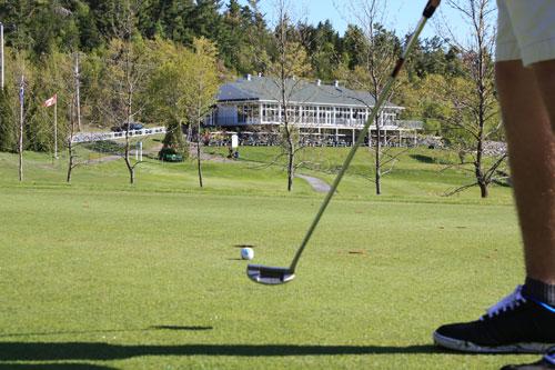 club de golf municipalit de saint pac me. Black Bedroom Furniture Sets. Home Design Ideas